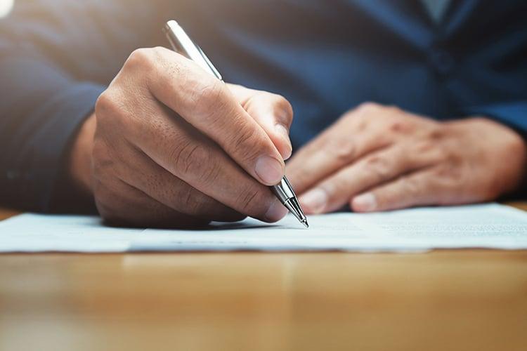 クリニックの開業に必要な事業計画書の書き方