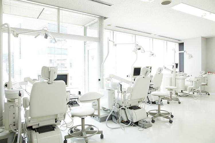 医院開業に必要な準備や手続き、成功するために考えるべきこと